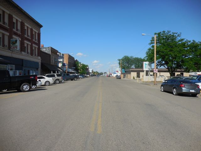 Mainstreet Forsyth, MT